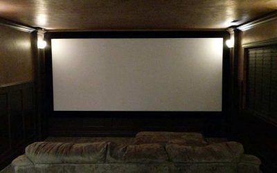 The Perfect Home Theater Experience