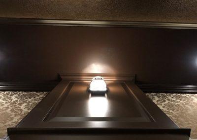 lighting for the Four Corners Showroom