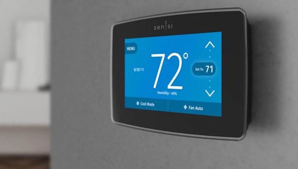 Smart Tech Upgrades for Buying A New Home