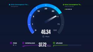 internet speed test by ookla