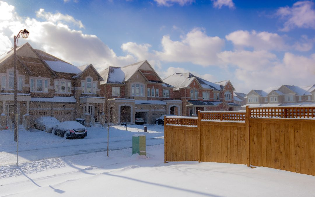 5 Lighting Automation Options For Winter
